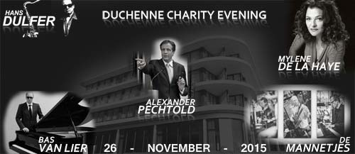 Duchenne_Charity_Evening